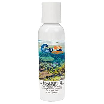 Reef-Friendly SPF-30 Sunscreen Lotion, 2 oz.