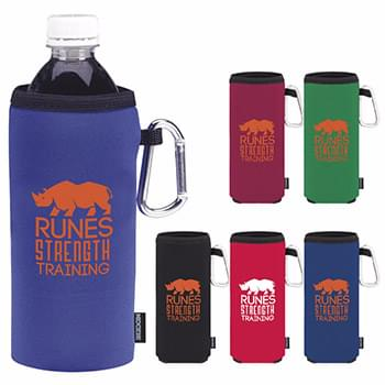 Collapsible KOOZIE&#174 Bottle Kooler