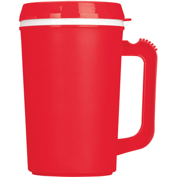 Insulated Mug - 22 oz.
