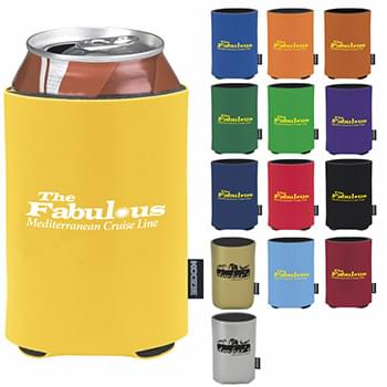 Deluxe Collapsible KOOZIE&#174 Can Kooler