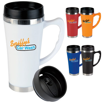 Hudson Travel Mug - 17 oz.