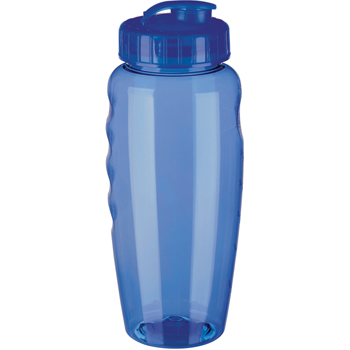 Gripper Poly-Clear Bottle - 31 oz.