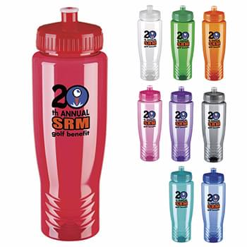 Poly-Clean Bottle - 27 oz.