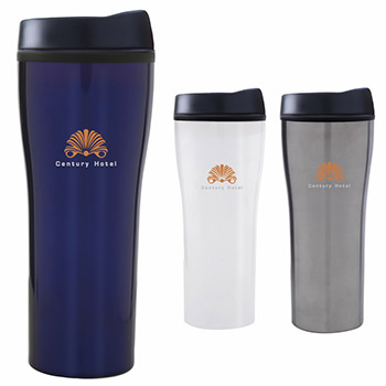Metallic Tumbler - 18 oz.