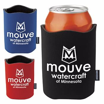 Fancy Edge KOOZIE® Can Kooler