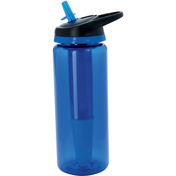 Cool Gear(TM) Straightwall Pure Bottle - 30 oz.