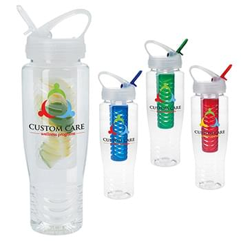 Fruit Infusion Sport Bottle - 28 oz.