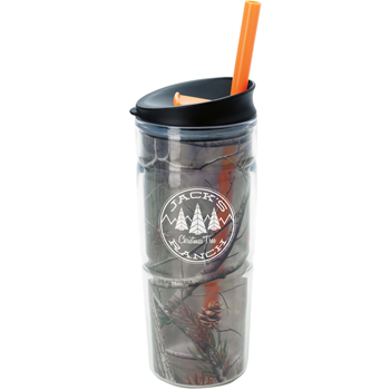 REALTREE bubba Envy Tumbler - 17 oz.