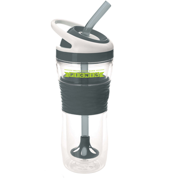 Cool Gear(TM) Smoothie Tumbler - 20 oz.