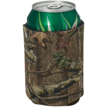 Mossy Oak britePix KOOZIE Can Kooler