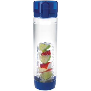 Fruit Infuser Bottom Sport Bottle - 20 oz.