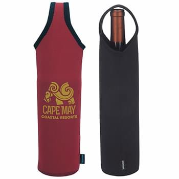 Wine Bottle KOOZIE Kooler
