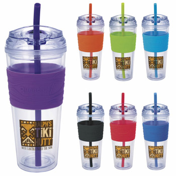 Quench? Grand Journey Tumbler - 24 oz.