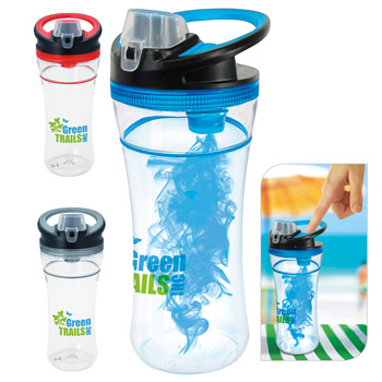 Cool Gear Aquaburst Bottle - 20 oz.