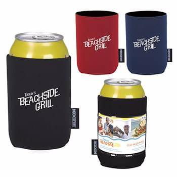 Business Card KOOZIE&#174 Can Kooler