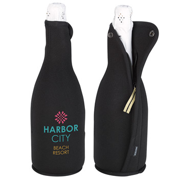 Champagne Bottle KOOZIE&#174 Kooler