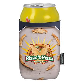 Full Color Neoprene KOOZIE® Can Kooler