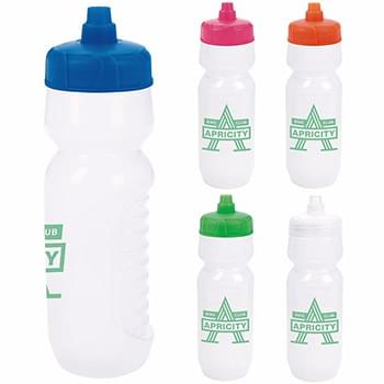 Athletes Bottle with Sure Shot Lid - 24 oz.