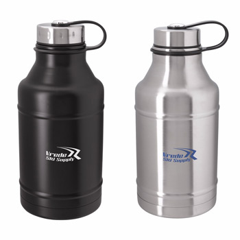 Vacuum Growler - 64 oz.
