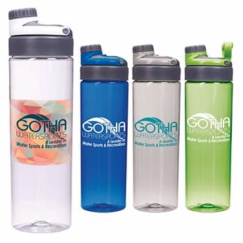 Thunder Sports Bottle- 34 oz.