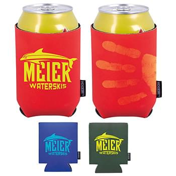 KOOZIE® Color Changing Can/Bottle Kooler