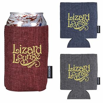 KOOZIE Two Tone Collapsible Can Kooler