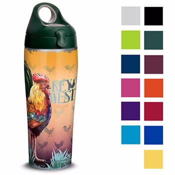 Tervis&#174 Stainless Steel 24 oz Sport bottle