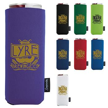 HOT DEAL - Koozie® Collapsible Slim Can Kooler