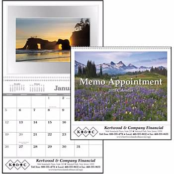 Memo Appointment with Picture