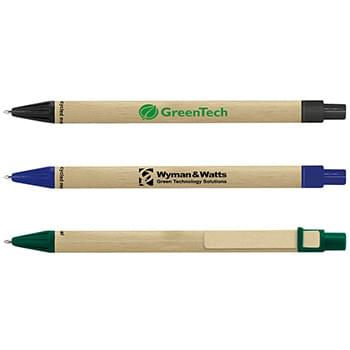 ECOL Retractable Pen