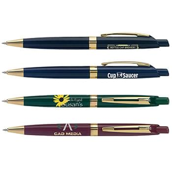 Rival Gold Pen