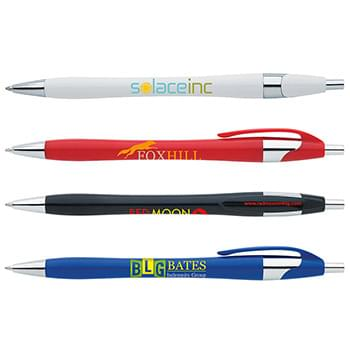 Chrome Dart Pen