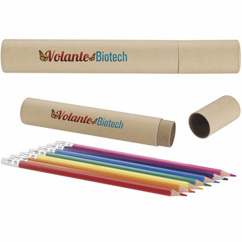 7-Piece Erasable Colored Set