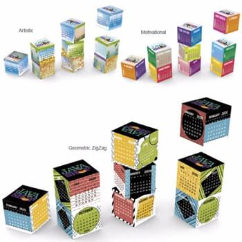 Touchpoint Magnetic Cube