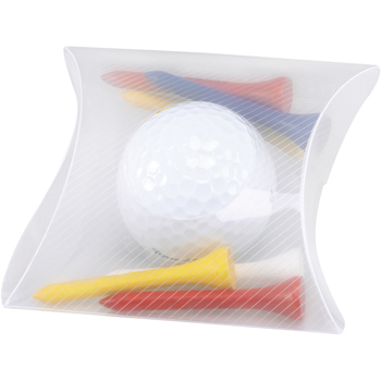 Pillow Pack - Titleist DT SoLo