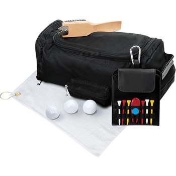 Titleist DT SoLo Club House Travel Kit