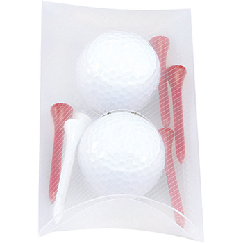 2 Ball Pillow Pack - Callaway Warbird 2.0