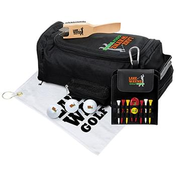Club House Travel Kit - Callaway&#174 Warbird 2.0
