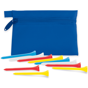 Links Pouch with Tees
