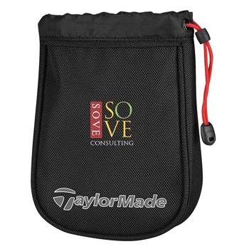 TaylorMade&#174 Players Valuables Pouch
