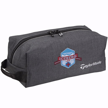 TaylorMade&#174 Players Shoe Bag