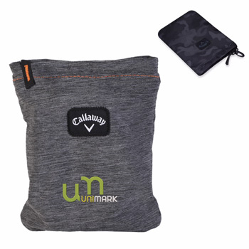 Callaway&#174 Clubhouse Valuables Pouch