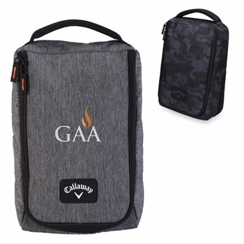 Callaway&#174 Clubhouse Shoe Bag