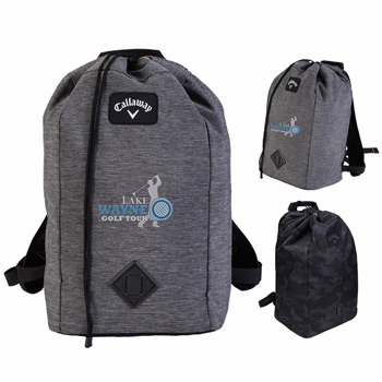 Callaway&#174 Clubhouse Drawstring Backpack