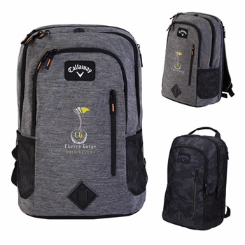 Callaway&#174 Clubhouse Backpack