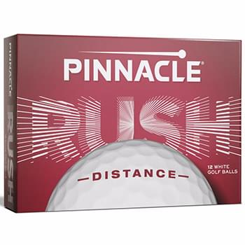 Pinnacle&#174 Rush