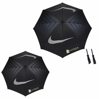 Nike&#174 Windsheer&#174 Double Canopy Umbrella