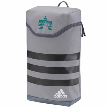 adidas&#174 3-Stripes Shoe Bag