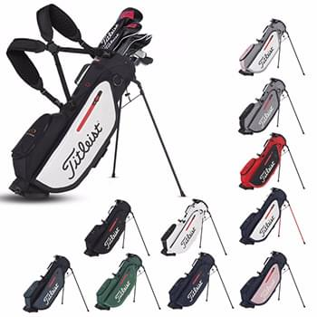 Titleist&#174 Players 4 Stand Bag
