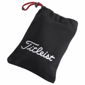 Titleist&#174 Fleece Valuables Pouch